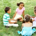 Image for Spielzeuge für Tageskinder – Pädagogisch wertvolle Beschäftigungen bei der Tagesmutter