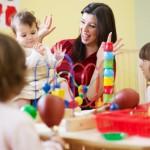 Image for Kindergarteneinrichtung für Tagesmütter
